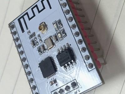 ESP8266 - Standalone