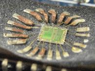 IC Reverse Engineering