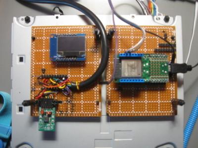 Automatic Fraud Detection Thru Color Sensing