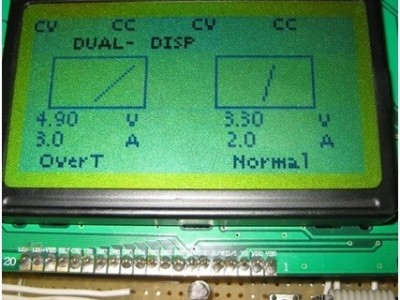 Universal Display Extension