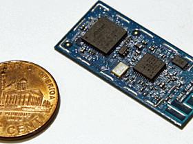 IoT-Edge-Node-Modul von Atmel