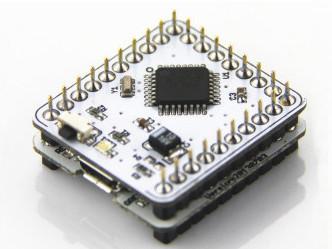 Microduino: Arduino geschrumpft