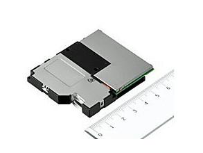 HD-Laser-Projektor-Modul von Sony
