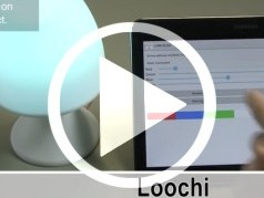 Elektor.TV   Lumina – eine IoT-RGBW-LED-Lampe mit Bluetooth 4 BLE