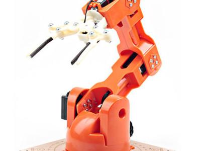 Roboterarm für Arduino