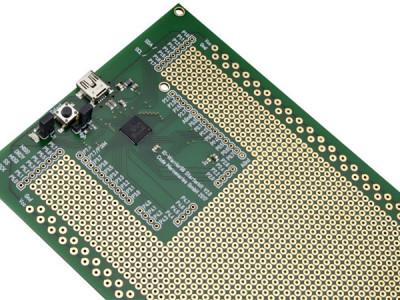 IO-Warrior56: Universeller USB-I/O-Controller mit neuen Funktionen