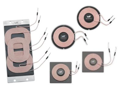 Würth Elektronik eiSos ist Gastgeber des Wireless Power Consortium