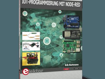 Raspberry Pi als Node-RED-Server verwenden