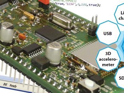 Sceptre – IoT ist nicht neu...