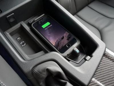 Vorteile kabellosen Ladens im Auto