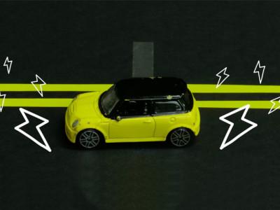 Elektro-Autos während der Fahrt laden?