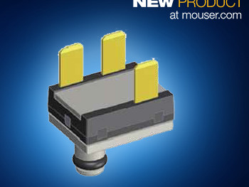Mouser Electronics First to Stock NPR-101 Harsh Media Pressure Sensor