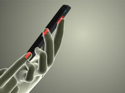 6-in-1-Biosensor für Smartphones