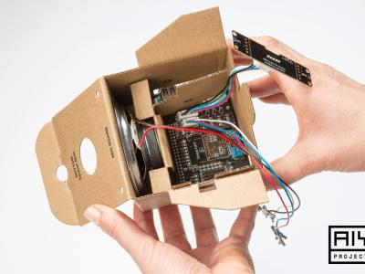 Google entdeckt Raspberry Pi (endlich)