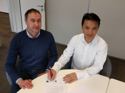Espressif und Elektor zeichnen Vereinbarung über internationalen ESP32-Wettbewerb