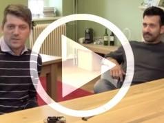Elektor.TV   Die Gründer von Red Pitaya im Interview