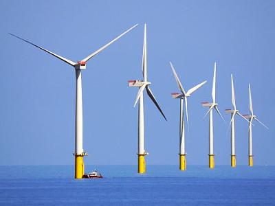 Europas größter Akku zur Stabilisierung des Stromnetzes