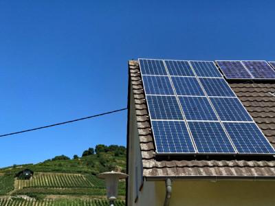 Rekord: Solarzellen mit 44,5% Wirkungsgrad