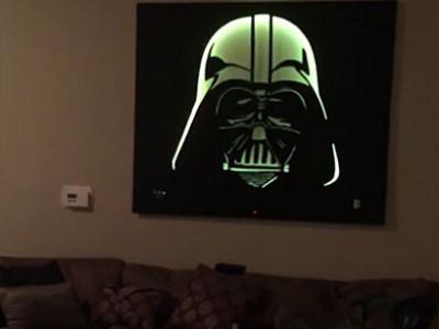 Klangsensitive LED-Kunst mit Arduino
