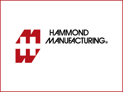 Hammond Manufacturing Ltd.