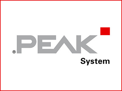 PEAK-System Technik