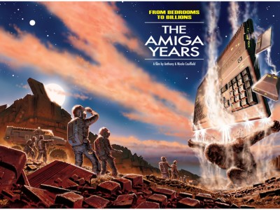 KCS supports kickstarter Amiga documentary