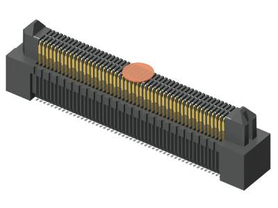 Samtec-Steckverbindersortiment von RS Components zielt auf drahtlose Telekommunikation ab