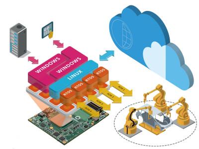 "ESEC Japan: congatec präsentiert High-End Robotik-Computer-Technologie ""Made in Germany"""