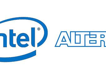 Intel schluckt Altera
