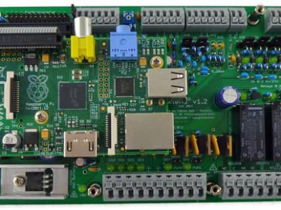 PiXtend: SPS mit Raspberry Pi erlernen
