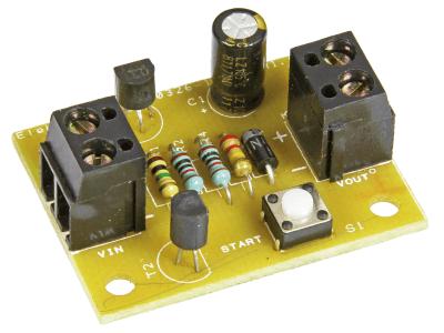Projekt-Nr. 44: Batterie-Timer