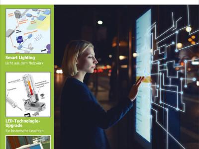 Exklusiver Download für Mitglieder: Elektor Business Magazine 4/2017