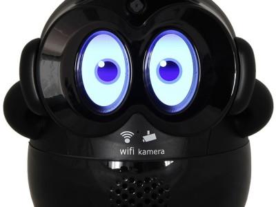 Gewinnen Sie eine besondere Smart-Home-Kamera!
