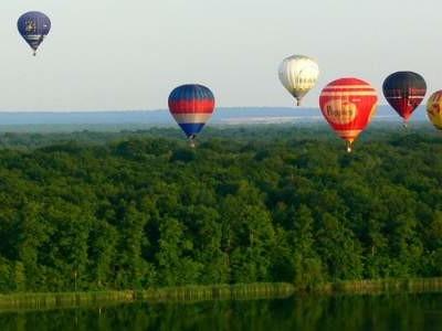 Ballon-Tracker mit LoRa im Selbstbau