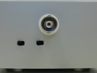 Front Prototype Potentialfreie Strommessung für Oszilloskope (150170-1 v1.0)