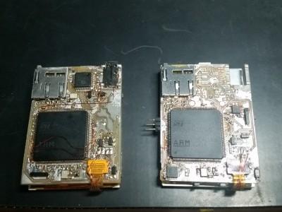 prototypes comparison