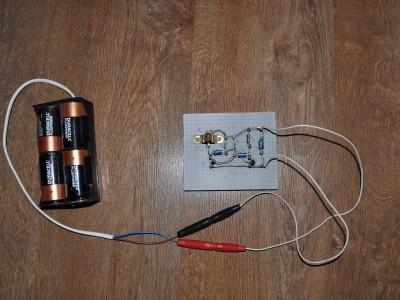 Electronique à clous - Photo_2