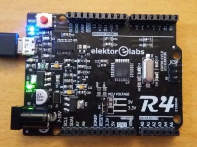 R4 prototype