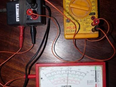 Details of V-A measure