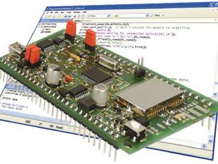 Sceptre Software Development [100017]