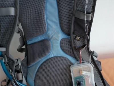 Camel bag water indicator [ 140375 ]