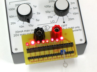 LED sorting accessory [140067-I]