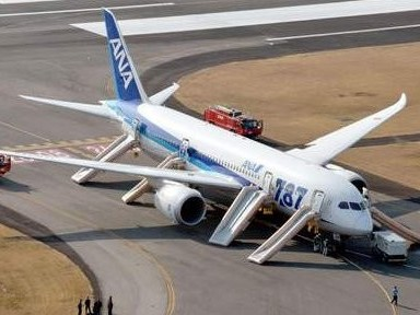 The Dreamliner Project