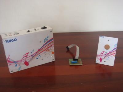 Musical Programmable Bell [140256]
