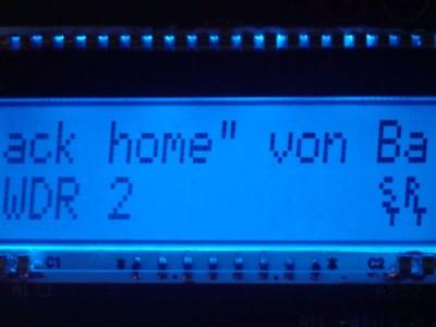 Enhanced Software for Elektor DSP-Radio (Si4735)