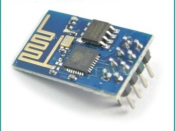 WiFi for MCUs using ESP8266