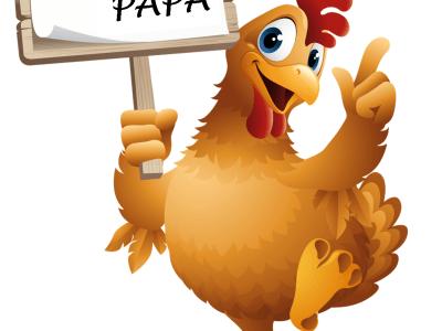 """""""PAPA"""": Anti-Predator Automatic Doorman"""