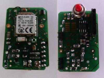 Smart Phone Voltmeter