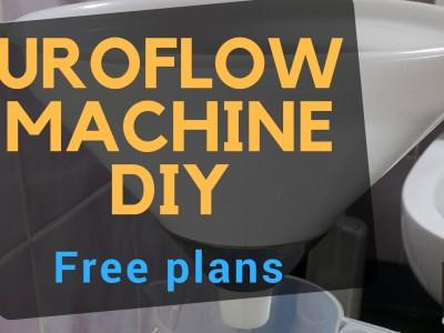 UROFLOWMETRY MACHINE for every home!