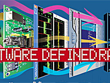 Software Defined Radio : un sujet chaud